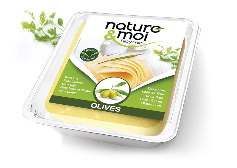 nature et moi  vegan speciality Olives