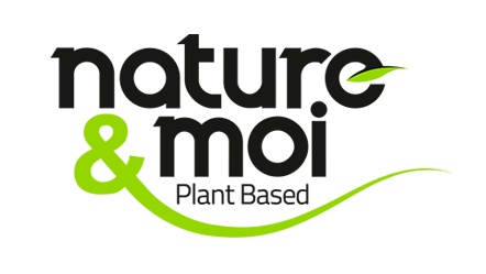 logo nature et moi vegan cheese